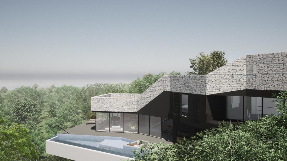 Family house in Rijeka - Pulac-arcitect