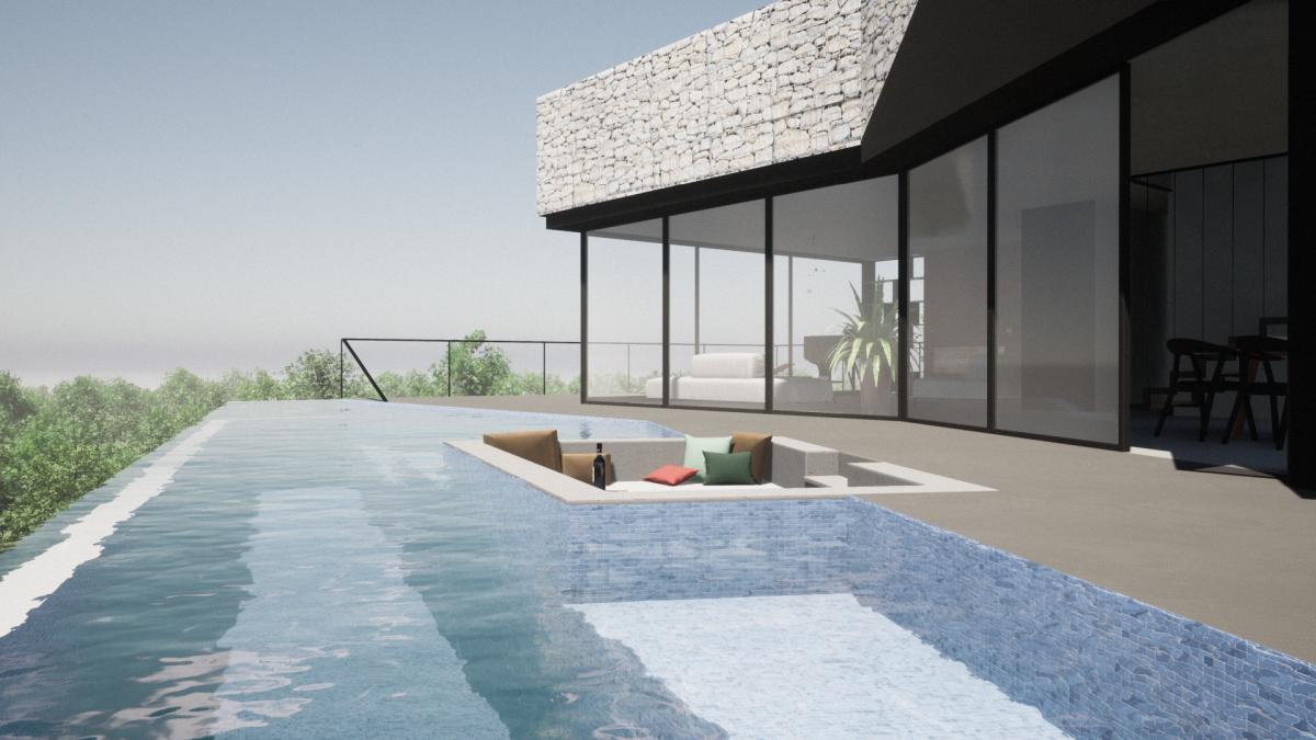 Kuca-arhitektura-dizajn-Rijeka - Pulac